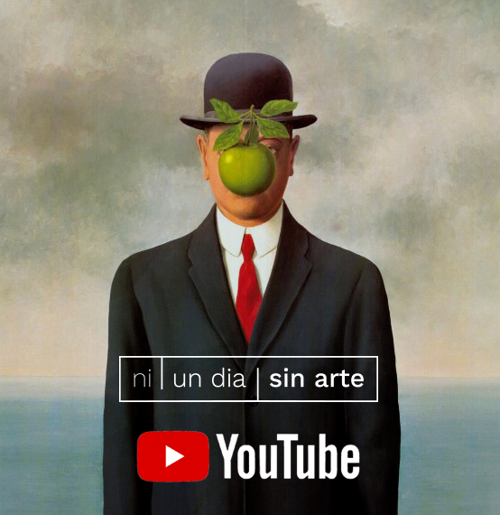 canal de YuoTube de niundiasinarte