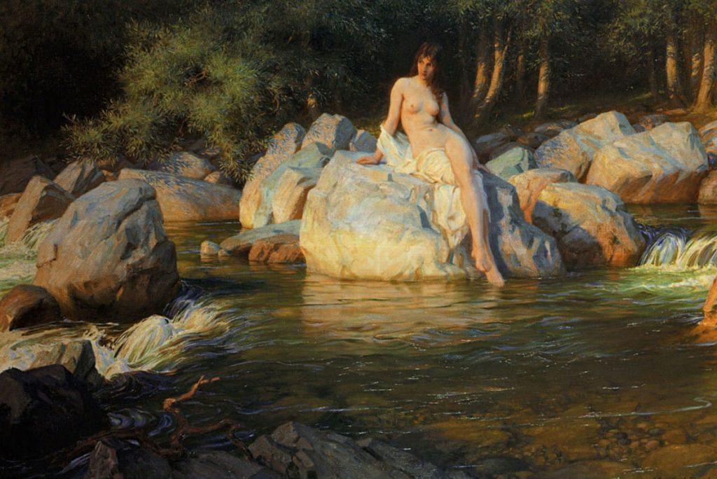 Kelpie 1913