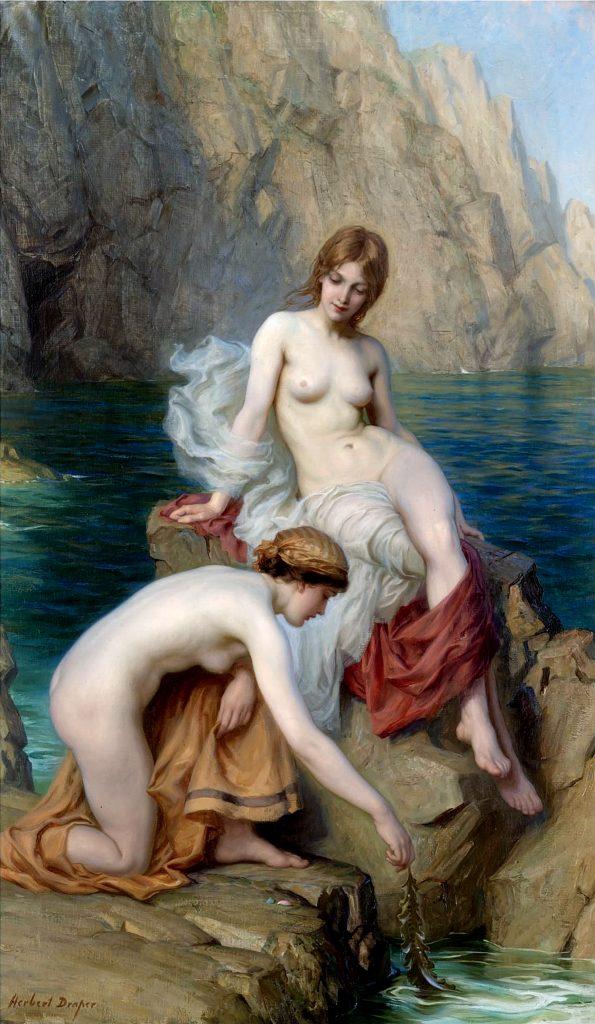 Mares de Verano 1912